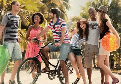 Trabajos de verano para adolescentes -
